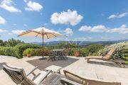 Proche Mougins - Castellaras - Vue panoramique - photo2