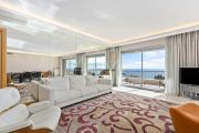 Cannes - Californie - Spacieux appartement vue mer - photo3