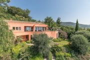 Close to Saint-Paul de Vence - Modern Villa - photo1