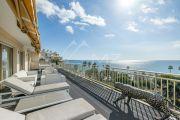 Cannes - Appartement - Dernier étage vue mer panoramique - photo1