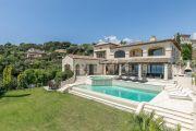 Cannes - Super Cannes - Villa provencale - photo1