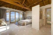 EZE - Provençal villa with panoramic sea view - photo11