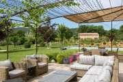 Люберон - Прекрасная вилла для отдыха в окружении великолепного парка - photo1