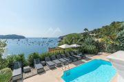 Villefranche-sur-Mer - Magnifique villa Belle Epoque - photo1