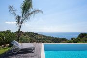 Cannes - new villa with sea view - photo9