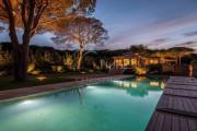 Saint-Tropez - Villa neuve proche des Salins - photo13