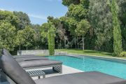 Super Cannes -  Rare new architect's villa - photo6