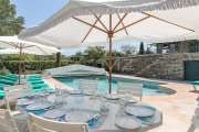 Ramatuelle - Escalet - Charmante villa provençale - photo4