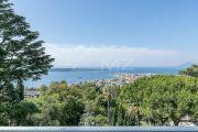 Cannes - Californie - Vue mer panoramique - photo9