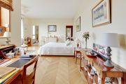 Париж 15 округ - Просторные апартаменты на последнем этаже с великолепной террасой - photo7