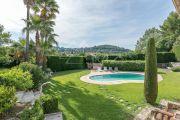 Arrière pays cannois - Charmante villa provençale - photo13