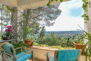 Вблизи Сен-Поль де Ванс – Вилла с панорамным морским видом - photo8
