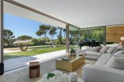 Cap d'Antibes - Magnificent contemporary property overlooking the bay of Garoupe - photo6