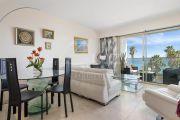 Канны - Круазетт - 3х-комнатная квартира с панорамным видом на море - photo8
