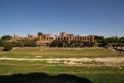 Italie - Rome - villa extraordinaire avec vue sur la colline - photo1