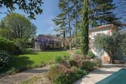 Close to Lourmarin - Provencal pavilion - photo4