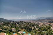 Hauteurs de Cannes – Vue mer panoramique - photo2