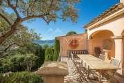 Beautiful contemporary villa close to Saint-Tropez - photo14