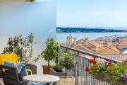 Канны - Калифорни - Квартира с панорамным видом на последнем этаже - photo10