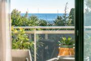 Cap d'Antibes - Appartement face à la mer - photo12