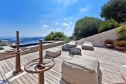 Villefranche-sur-Mer - Extraordinary loft-style villa with panoramic sea view - photo3