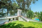 Сен-Жан Кап Ферра - Великолепная вилла с бассейном - photo26