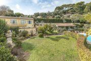 Saint-Jean-Cap-Ferrat - Magnifique propriété comprenant 2 villas - photo11