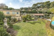 Saint Jean Cap Ferrat - Beautiful property comprising 2 villas - photo11