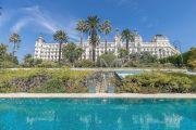 Nice - Cimiez - Magnifique appartement Bourgeois entièrement rénové - photo1