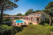 Saint-Tropez - Magnificent property with a tennis court close to Pampelonne beach - photo1