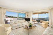 Вблизи Канн - На возвышенностях - Великолепная квартира с видом на море - photo3