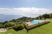 Cap Bénat - Exceptionnal property - photo1