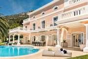 Cap d'Ail - Magnificient Sea view villa with services - photo5