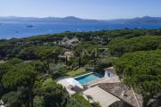 "Saint-Tropez - ""Les Parcs"" - Breathtaking sea view - photo3"