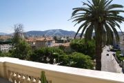 Nice - Parc impérial - Luxurious 5-room apartment in a historic mansion - photo2