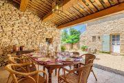 Люберон - Великолепный дом в стиле провансаль с большим бассейном - photo6