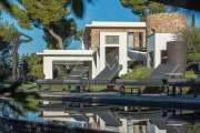 Cannes Californie - Splendid modern villa - photo4