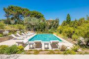 Saint-Tropez - Прекрасная вилла недалеко от центра - photo2