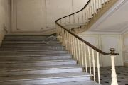 Cannes Basse Californie - A rénover dans immeuble néo-classique: Appartement d'angle 3-pièces - photo3