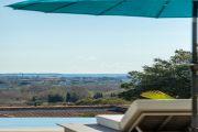 Рядом с Каннами - Современная вилла с видом на море - photo12