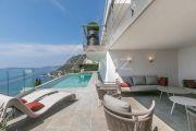 Cap d'Ail - Contemporary villa with sea view - photo5