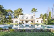 Mougins - Gated domain in a residential and green environment - photo11