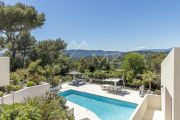 MOUGINS RESIDENTIAL AREA - VILLAGE AND HILLS VIEWS - photo7