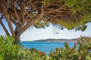 Grimaud - Beauvallon - Charming Hotel sea view - photo10