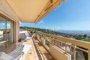 Вблизи Канн - На возвышенностях - Великолепная квартира с видом на море - photo10