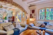 Antibes - Charming provencal style villa - photo5