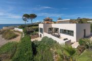 Close to Cannes - Waterfront modern villa - photo2