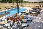 Люберон - Красивый особняк с бассейном - photo4