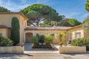 Ramatuelle - Charming provençal villa - photo2