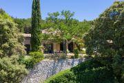 Provence verte - Magnifique propriété avec vue panoramique - photo10